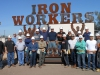 Ironworkers Navajo Gladiator Pilot Program