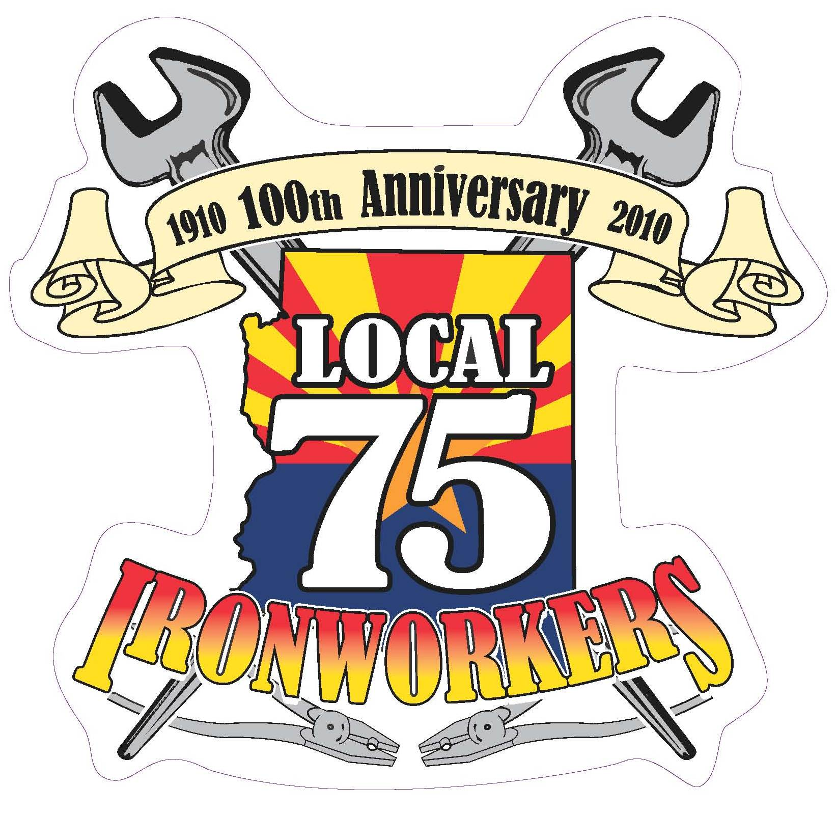 Ironworkers Local 75